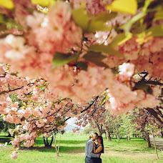Wedding photographer Vladislav Ziynich (iphoto2016). Photo of 17.04.2016