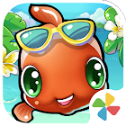 HappyFish icon