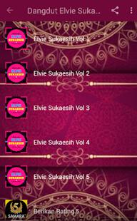 Elvi Sukaesih MP3 Lengkap Terbaik - náhled