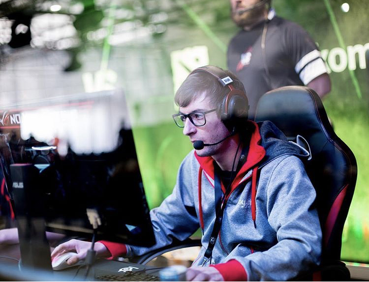 My Brilliant Career: Professional gaming isn't all fun and games - Business Day