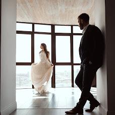 Wedding photographer Andrey Matrosov (AndyWed). Photo of 25.05.2018