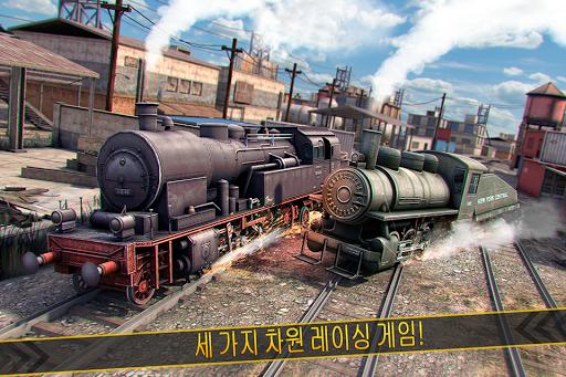 기차 아이들 용 시뮬레이션 게임 경주 16 지하철 운전