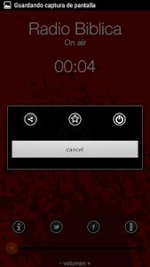 Radio Biblica Independiente screenshot 2