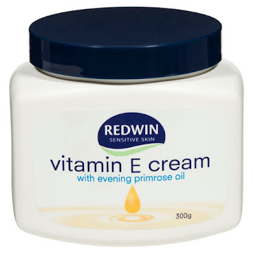 Redwin Vitamin E Cream with Evening Primrose Oil 300g 維生素E月見草霜