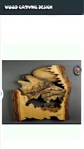 Wood Carving Design - screenshot thumbnail 07