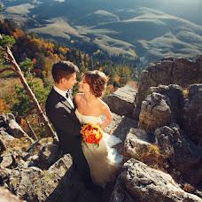 Wedding photographer Dmitriy Demskoy (Kurnyavko). Photo of 24.11.2014