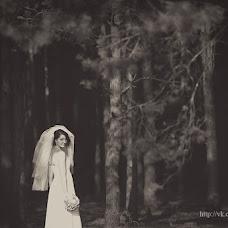 Wedding photographer Aleksandr Cunik (saneekk1). Photo of 18.10.2014