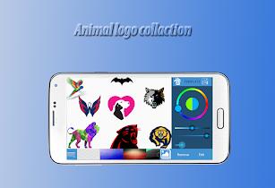 Logo Maker - screenshot thumbnail 09