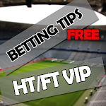 Betting Tips HT/FT Vip 3