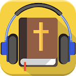 Audio Bible MP3 40+ Languages 1.5