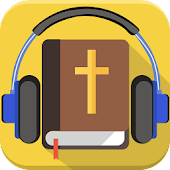 Audio Bible MP3 40+ Languages