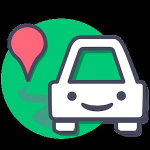 Wazypark. La aplicaciones del conductor