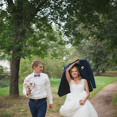 Wedding photographer Olga Pechkurova (petunya). Photo of 30.08.2014