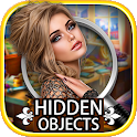 Hidden Object Games King Palace Mysteries icon