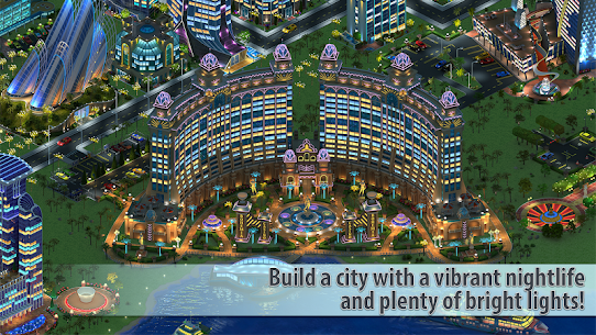 Megapolis MOD (Unlimited Money) 4