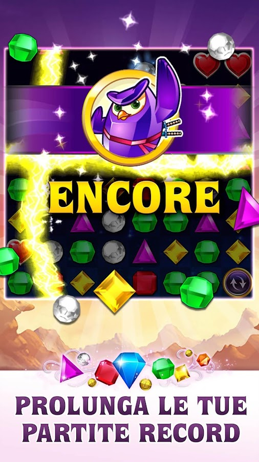Bejeweled Blitz- screenshot