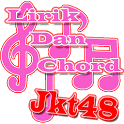 Lirik Jkt48 icon