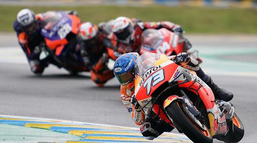El GP de MotoGP Aragón: previa y horarios