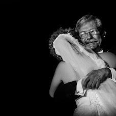 Wedding photographer Jonathan Arispe (arispe). Photo of 18.02.2015