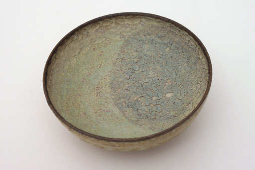 Chris Carter Shallow Bowl 04