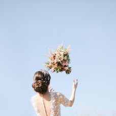 Wedding photographer Violetta Emelyanova (violapictures). Photo of 20.04.2017