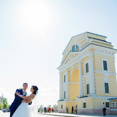 Wedding photographer Maryam Anikeeva (Mtsiri). Photo of 28.07.2013
