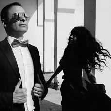 Wedding photographer Tanya Kushnareva (kushnareva). Photo of 12.09.2017