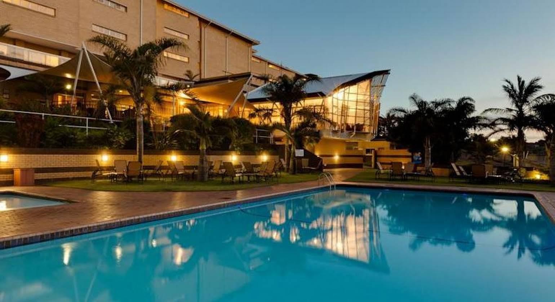 Protea Hotel Karridene Beach