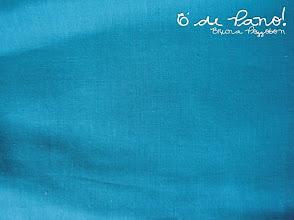 Photo: tecido-02   azul esverdeado