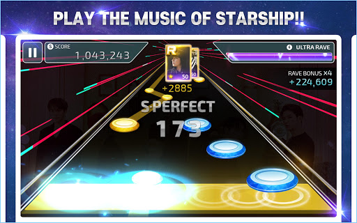 SuperStar STARSHIP 2.12.0 screenshots 15