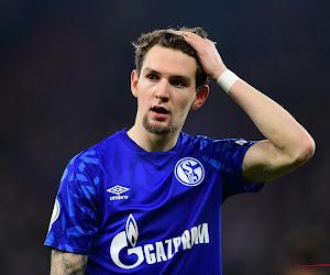 OFFICIEL: Benito Raman et Schalke 04 ont un nouveau coach