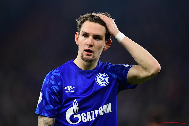Un Diable Rouge débute la saison de Bundesliga sur le banc