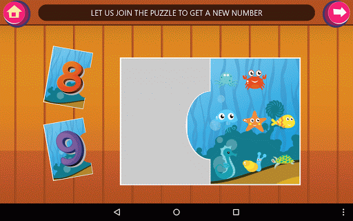 Kids Preschool Learning Numbers & Maths Games 6.5.2.5 screenshots 5