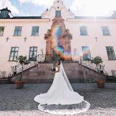 Wedding photographer Mikhail Malaschickiy (malashchitsky). Photo of 16.08.2018