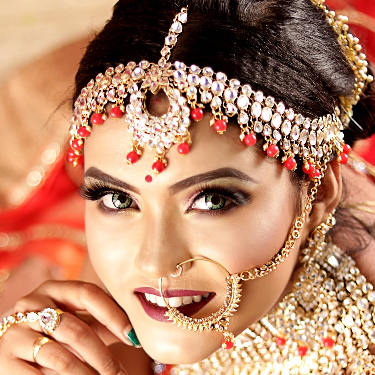 Debi's Premier Makeup : Best Makeup Artist South Kolkata