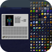 Mod Many Items