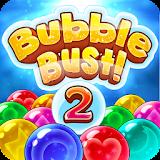 Bubble Bust 2 - Pop Bubble Shooter file APK Free for PC, smart TV Download