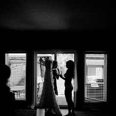 Wedding photographer Brent Foster (foster). Photo of 21.01.2014