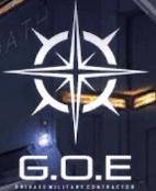 G.E.O傭兵社