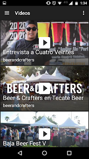 Beer & Crafters- screenshot thumbnail