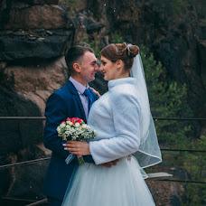 Wedding photographer Aleksandr Nesterenko (NesterenkoAl). Photo of 20.06.2017