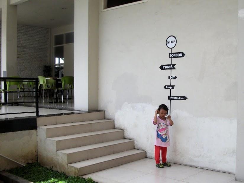 Rumah Cassa design