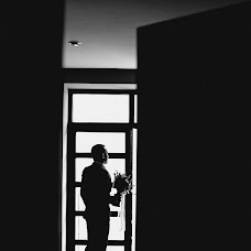 Wedding photographer Andrey Prokopchuk (AndrewProkopchuk). Photo of 08.10.2018