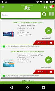 Apotheken in Holzgerlingen screenshot 3