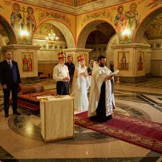 Wedding photographer Viktor Andrusyak (viktorandrusyak). Photo of 24.01.2017