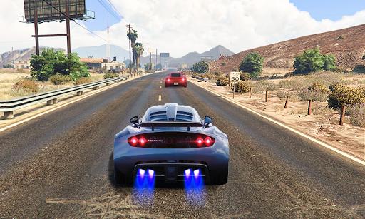 Desert Racing 1.0.0 screenshots 2