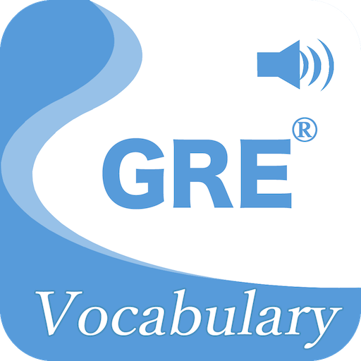GRE精选词汇 file APK Free for PC, smart TV Download