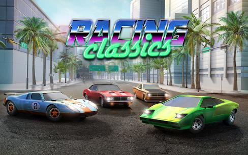 Racing Classics PRO: Drag Race & Real Speed 5