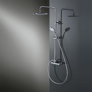 Shower_artikel_Shower-Set RS 200  Mix