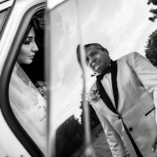 Wedding photographer Andres Henao (henao). Photo of 08.11.2017